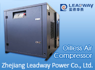 Zhejiang Leadway Power Co., Ltd.