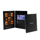 4-3 Inch- Video Brochure