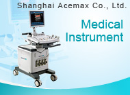 Shanghai Acemax Co., Ltd.
