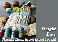 Shanghai Zhisen Import-Export Co., Ltd.