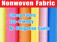 Koho Nonwoven Co., Ltd. Quanzhou