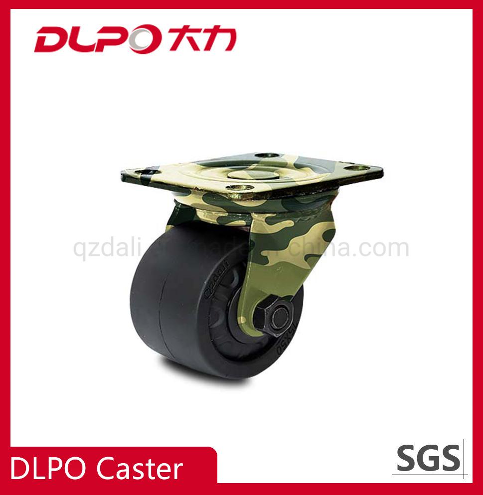 Shenzhen Dali Hongzhen Intelligent Caster Technology Co., Ltd.