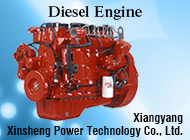 Xiangyang Xinsheng Power Technology Co., Ltd.