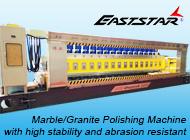 Eaststar Machinery Co., Ltd.