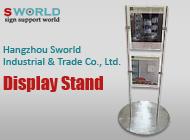 Hangzhou Sworld Industrial & Trade Co., Ltd.