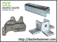 Jiaxing Dazhe Fastener Co., Ltd.