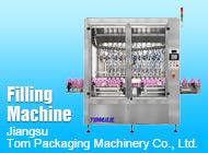 Jiangsu Tom Packaging Machinery Co., Ltd.