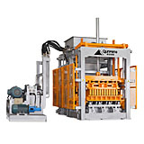 QFT18-20 Block Making Machine