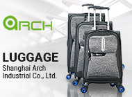 Shanghai Arch Industrial Co., Ltd.