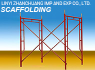LINYI ZHANCHUANG IMP AND EXP CO., LTD.