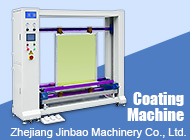 Zhejiang Jinbao Machinery Co., Ltd.