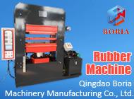 Qingdao Boria Machinery Manufacturing Co., Ltd.