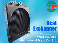 Wuxi TECFREE International Trade Co., Ltd.
