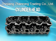 Zhejiang Zhanrong Trading Co., Ltd.
