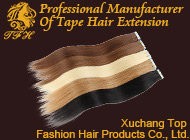 Xuchang Top Fashion Hair Products Co., Ltd.