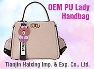 Tianjin Haixing Imp. & Exp. Co., Ltd.