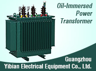 Guangzhou Yibian Electrical Equipment Co., Ltd.