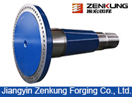Jiangyin Zenkung Forging Co., Ltd.
