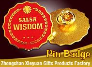 Zhongshan Xieyuan Gifts Products Factory