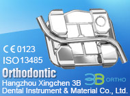 Hangzhou Xingchen 3B Dental Instrument & Material Co., Ltd.