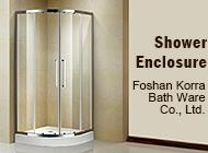 Foshan Korra Bath Ware Co., Ltd.