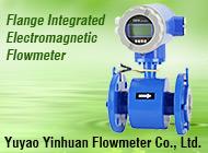 Yuyao Yinhuan Flowmeter Co., Ltd.
