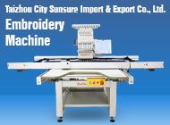 Taizhou City Sunsure Import & Export Co., Ltd.
