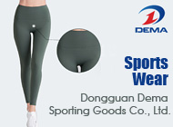 Dongguan Dema Sporting Goods Co., Ltd.