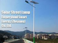 Emperyland Smart Energy (Zhejiang) Co., Ltd.