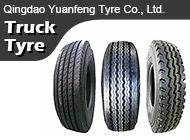Qingdao Yuanfeng Tyre Co., Ltd.