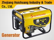 Zhejiang Huichuang Industry & Trade Co., Ltd.
