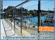 Shenzhen Prima Construction Materials Co., Limited
