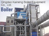 Qingdao Kaineng Boiler Equipment Co., Ltd.