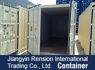 Jiangyin Rension International Trading Co., Ltd.