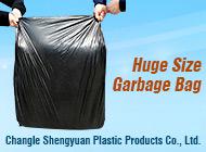 Changle Shengyuan Plastic Products Co., Ltd.