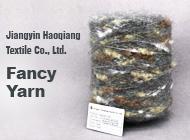 Jiangyin Haoqiang Textile Co., Ltd.