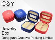 Dongguan Creative Packing Limited