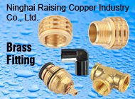 Ninghai Raising Copper Industry Co., Ltd.