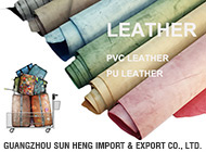 GUANGZHOU SUN HENG IMPORT & EXPORT CO., LTD.