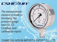 CHANGSHU HERUN IMPORT & EXPORT CO., LTD.