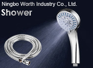 Ningbo Worth Industry Co., Ltd.