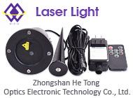 Zhongshan He Tong Optics Electronic Technology Co., Ltd.