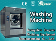 Guangzhou Enejean Washing Equipment Manufacturing Co., Ltd.