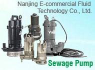 Nanjing E-commercial Fluid Technology Co., Ltd.