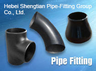Hebei Shengtian Pipe-Fitting Group Co., Ltd.
