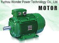 Fuzhou Wonder Power Technology Co., Ltd.
