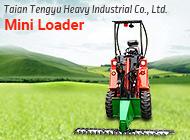 Taian Tengyu Heavy Industrial Co., Ltd.