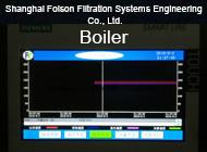 Shanghai Foison Filtration Systems Engineering Co., Ltd.