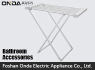 Foshan Onda Electric Appliance Co., Ltd.