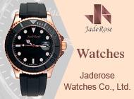 Jaderose Watches Co., Ltd.